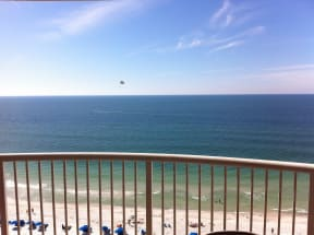 Gulf Shores Vacation Rental 3374