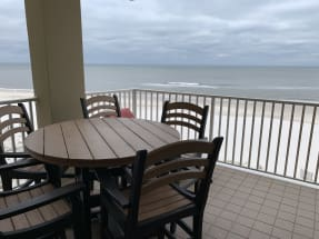 Orange Beach Vacation Rental 5084