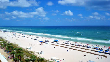 Panama City Beach  Vacation Rental 1933