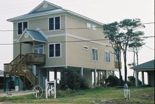 Forgotten Coast Vacation Rental 4796
