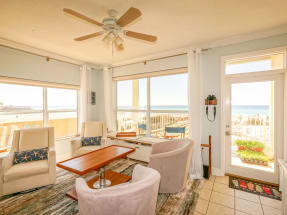 Fort Walton Beach Vacation Rental 5713