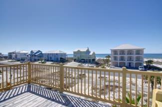 Super Navarre Beach Rentals Condos Beach Houses Ecbyo Home Interior And Landscaping Oversignezvosmurscom