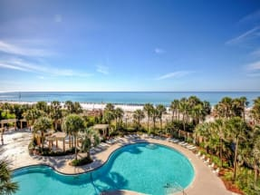 Sandestin Area Vacation Rental 3409