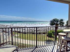 Destin Area Vacation Rental 7634