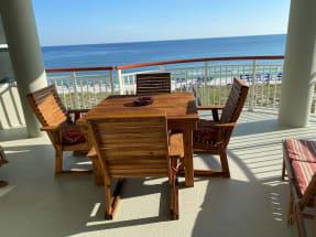 Navarre Vacation Rental 9725