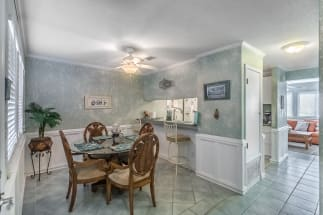 Navarre Vacation Rental 4360
