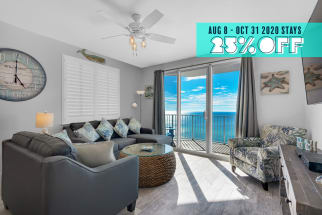Destin Area Vacation Rental 1352