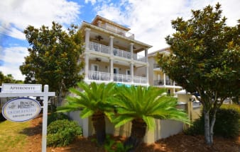 Destin Area Vacation Rental 4106