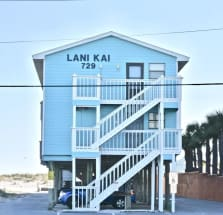 Gulf Shores Vacation Rental 9038