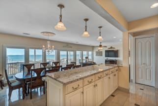 Panama City Beach  Vacation Rental 5277