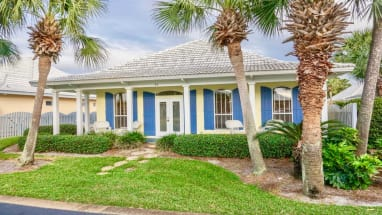 Destin Area Vacation Rental 647