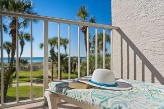 Panama City Beach  Vacation Rental 967
