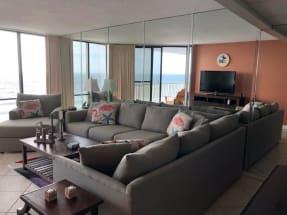 Panama City Beach  Vacation Rental 5803