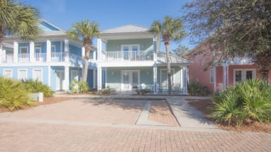 Destin Area Vacation Rental 1210