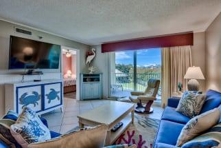 Destin Area Vacation Rental 1317