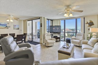 Destin Area Vacation Rental 1261