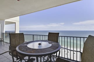 Orange Beach Vacation Rental 4289