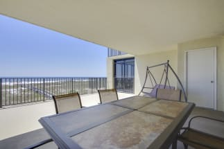 Orange Beach Vacation Rental 4253