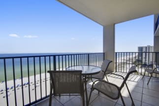 Orange Beach Vacation Rental 4287