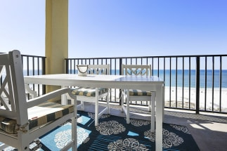Orange Beach Vacation Rental 4250