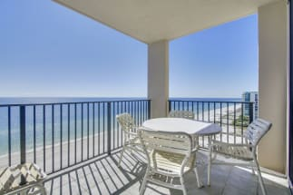 Orange Beach Vacation Rental 4288