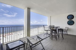 Orange Beach Vacation Rental 4290