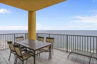 Orange Beach Vacation Rental 4278