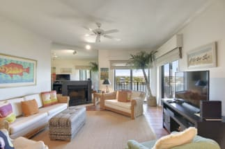 Destin Area Vacation Rental 4283