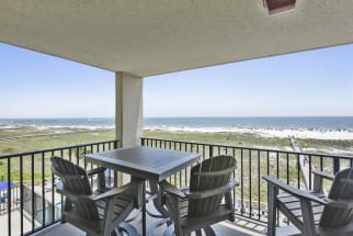 Orange Beach Vacation Rental 4255