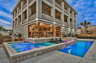 Destin Area Vacation Rental 8100