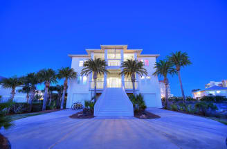 Destin Area Vacation Rental 8104