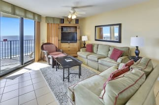 Orange Beach Vacation Rental 4291