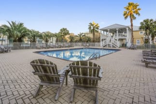 Orange Beach Vacation Rental 4294