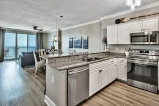 Panama City Beach  Vacation Rental 5398