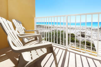 Fort Walton Beach Vacation Rental 9066