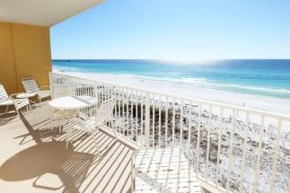 Fort Walton Beach Vacation Rental 9075