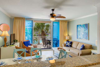 Fort Walton Beach Vacation Rental 8367