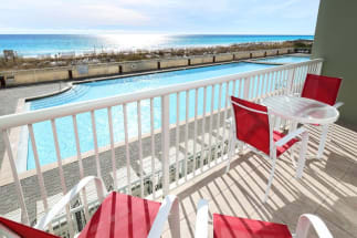 Fort Walton Beach Vacation Rental 9100
