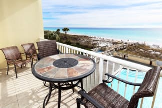 Fort Walton Beach Vacation Rental 9102