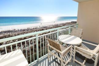 Fort Walton Beach Vacation Rental 9081