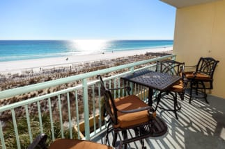 Fort Walton Beach Vacation Rental 9082