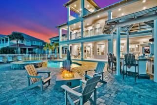 Destin Area Vacation Rental 8118
