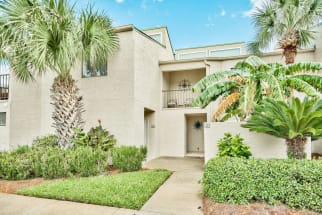 Destin Area Vacation Rental 7196