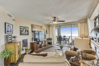 Orange Beach Vacation Rental 4295