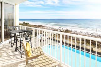 Fort Walton Beach Vacation Rental 9103