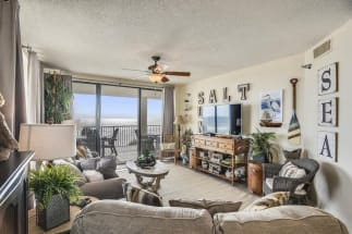 Orange Beach Vacation Rental 4292