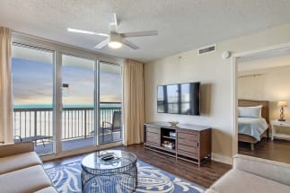 Destin Area Vacation Rental 1263