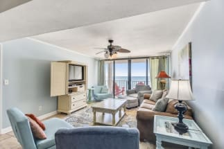 Orange Beach Vacation Rental 4286