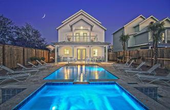 Destin Area Vacation Rental 8110