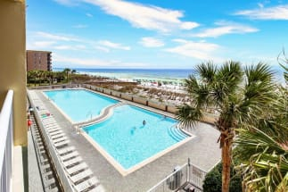 Fort Walton Beach Vacation Rental 9101